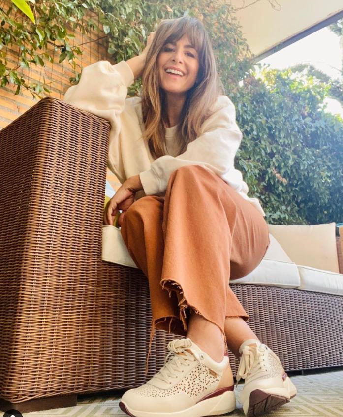 Beautiful Spanish Actress, Nuria Roca