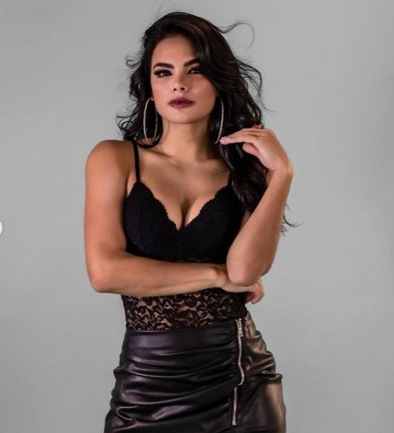 Cuban Actress, Yanis Prado