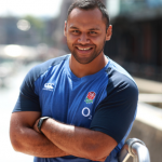 Billy Vunipola Biography