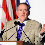 Mike Huckabee, a famous American Politician