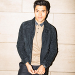 Actor, Henry Golding