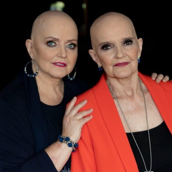 Nolan sisters Linda & Anne both have cancer