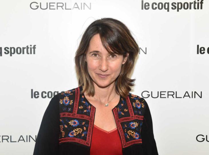 Alexia Laroche-Joubert, French TV Producer