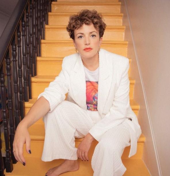 Annie Mac leaves BBC Radio 1 after 17 years