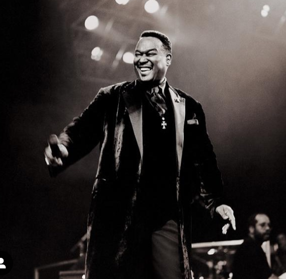 Luther Vandross Dies At 54