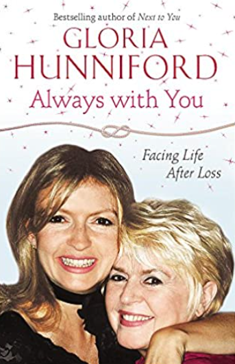 Gloria Hunniford Book, Always With You