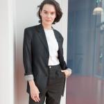 Model Marthe Woertman