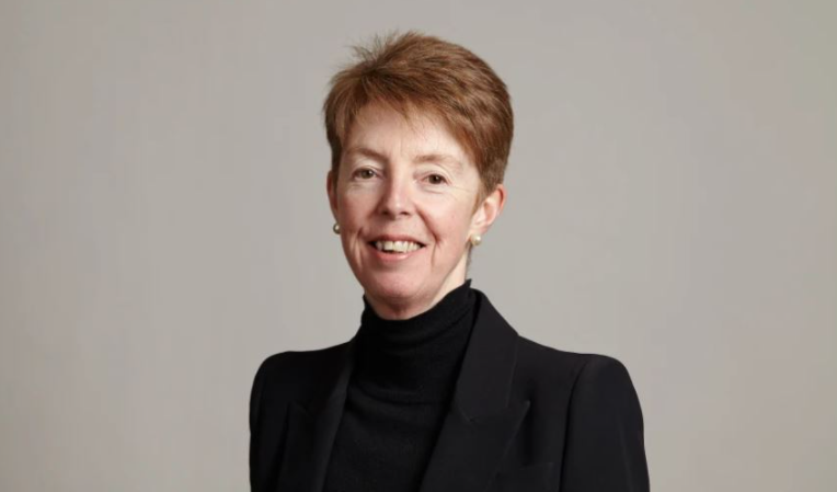 British Businesswoman, Paula Vennells