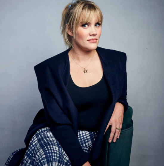 British actress, writer, director and producer, Emerald Fennell