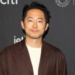 South-Korean born American Actor, Steven Yeun