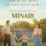 Steven Yeun as Jacob Yi in the 2020 film 'Minari'