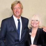 Richard Madeley and his wife, Judy Finnigan