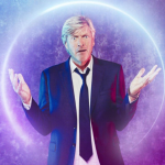 Richard Madeley appeared as a participant on the Channel 4 social media competition 'The Circle'