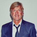 Richard Madeley Famous For