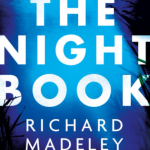 Richard Madeley is the author of the book 'The Night Book'