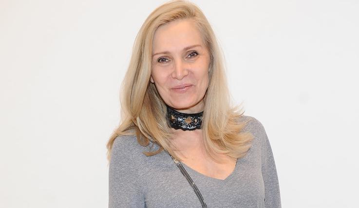 Polish Actress, Sylwia Wysocka