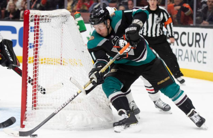 Dutch-born Canadian Ice Hockey Player, Daniel Sprong