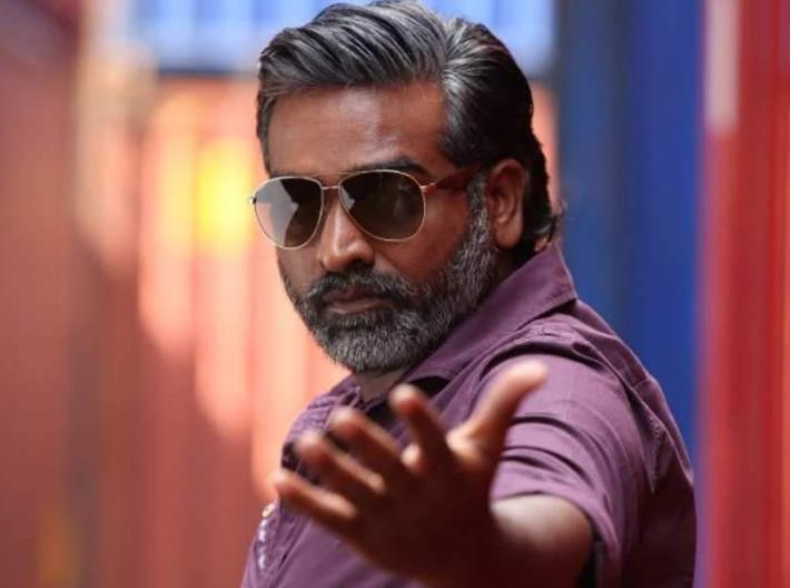 Vijay Sethupathi in 'Uppena'