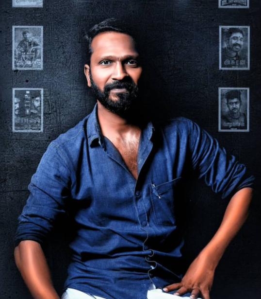 Indian Film Director, Screenwriter and Producer, Vetrimaaran