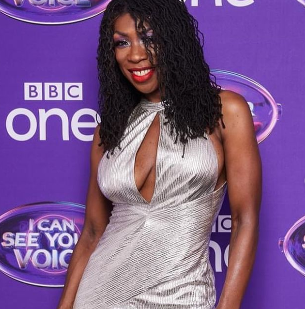 Heather Small will be the guest judge on the TV show 'I Can See Your Voice'