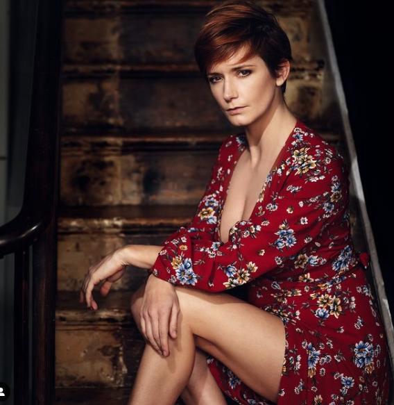 Stephanie Dubois represented at RMG Model Agency