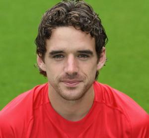 Owen Hargreaves