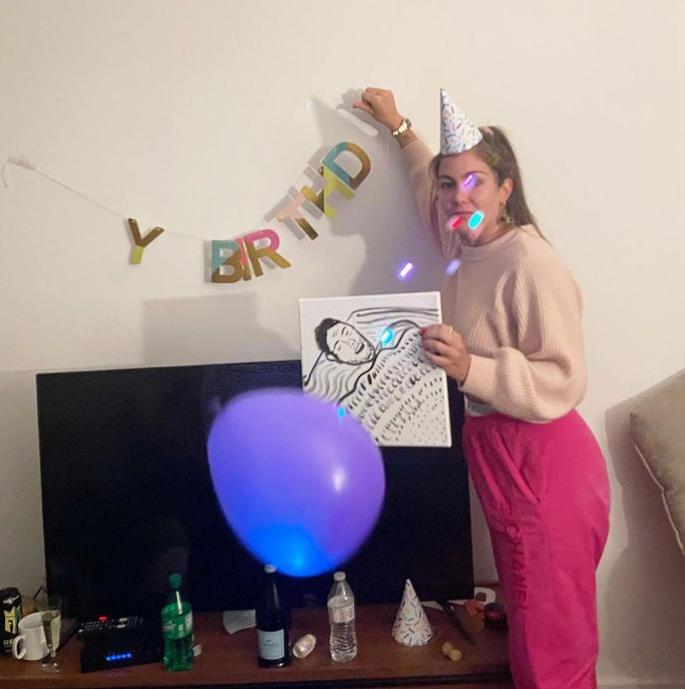 Tori Deal Birthday