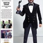 Aditya Dhar Award