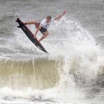 Hawaii pro surfer John John Florence eliminated from Olympics