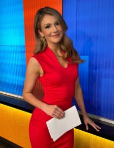 Maggie LaMere