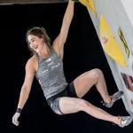 Johanna Farber Climber