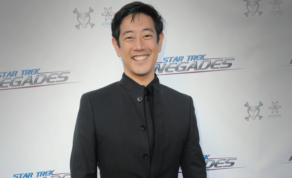 Grant Imahara, famous for his work on the Discovery Channel series Mythbusters