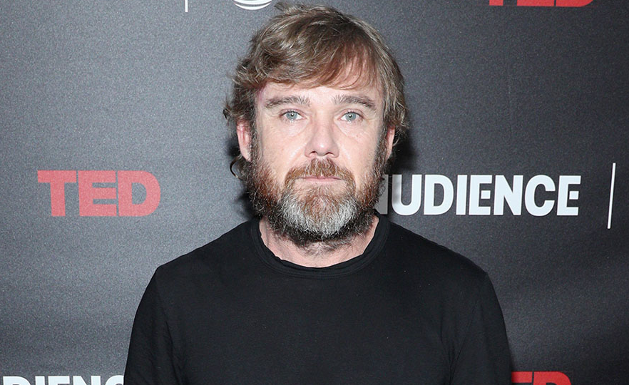 Ricky Schroder, a famous actor and film director