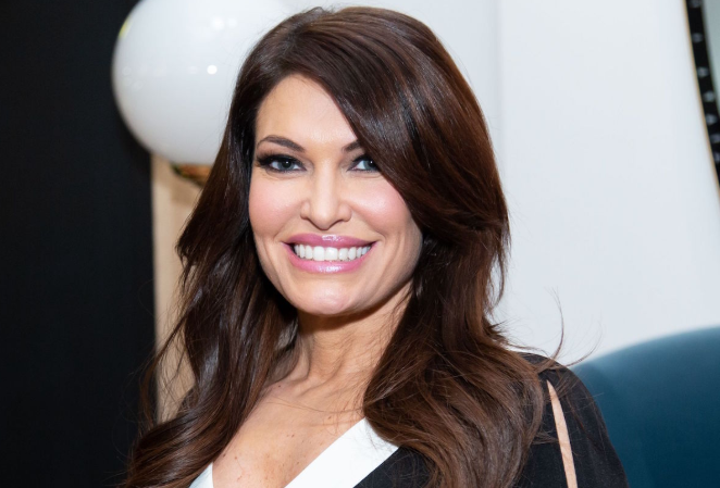 Kimberley Guilfoyle, a famous TV personality and Atoorney