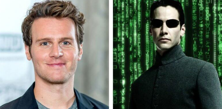 Jonathan Groff joins The Matrix 4