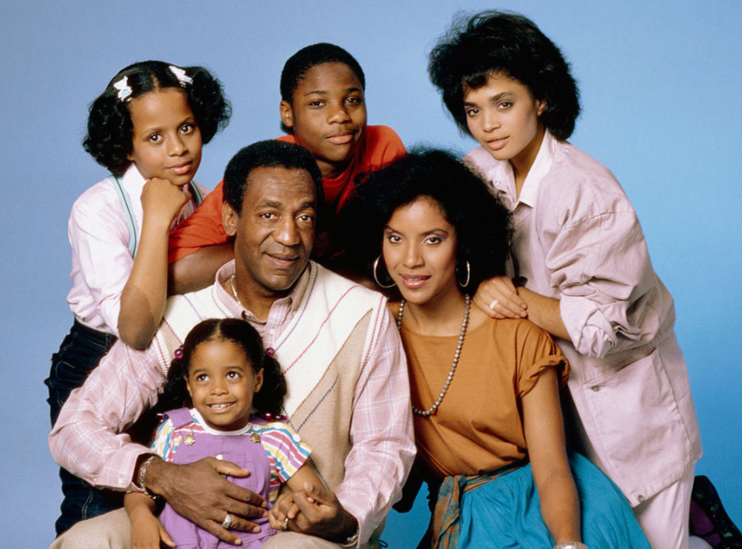 Phylicia Rashad as Clair in 'The Cosby Show'