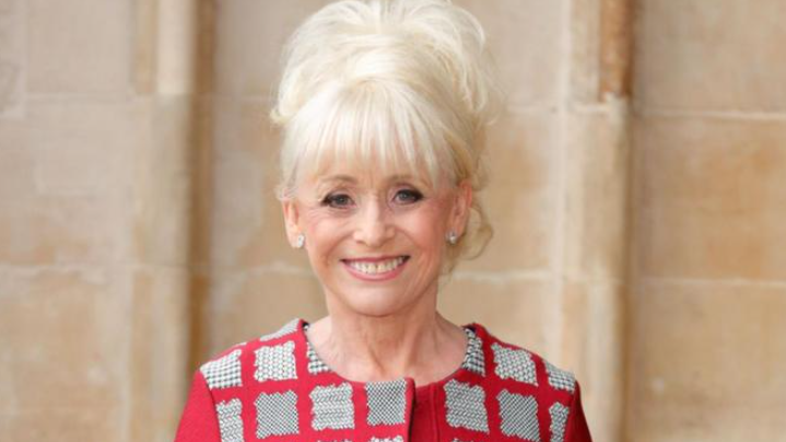 Barbara Windsor Dies At 83