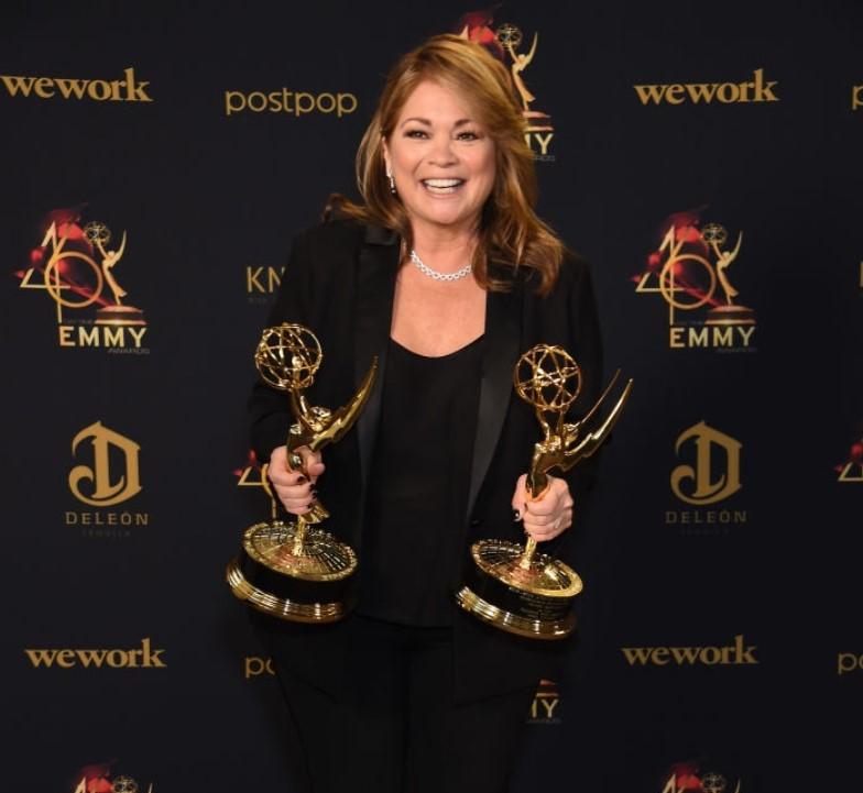 Valerie Bertinelli awards